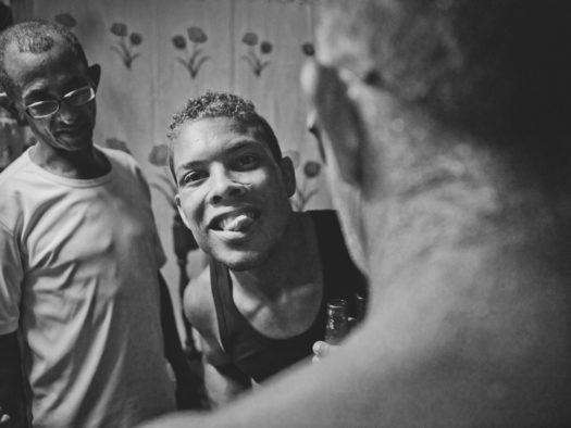 życie codzienne na Kubie, Kubańczyk