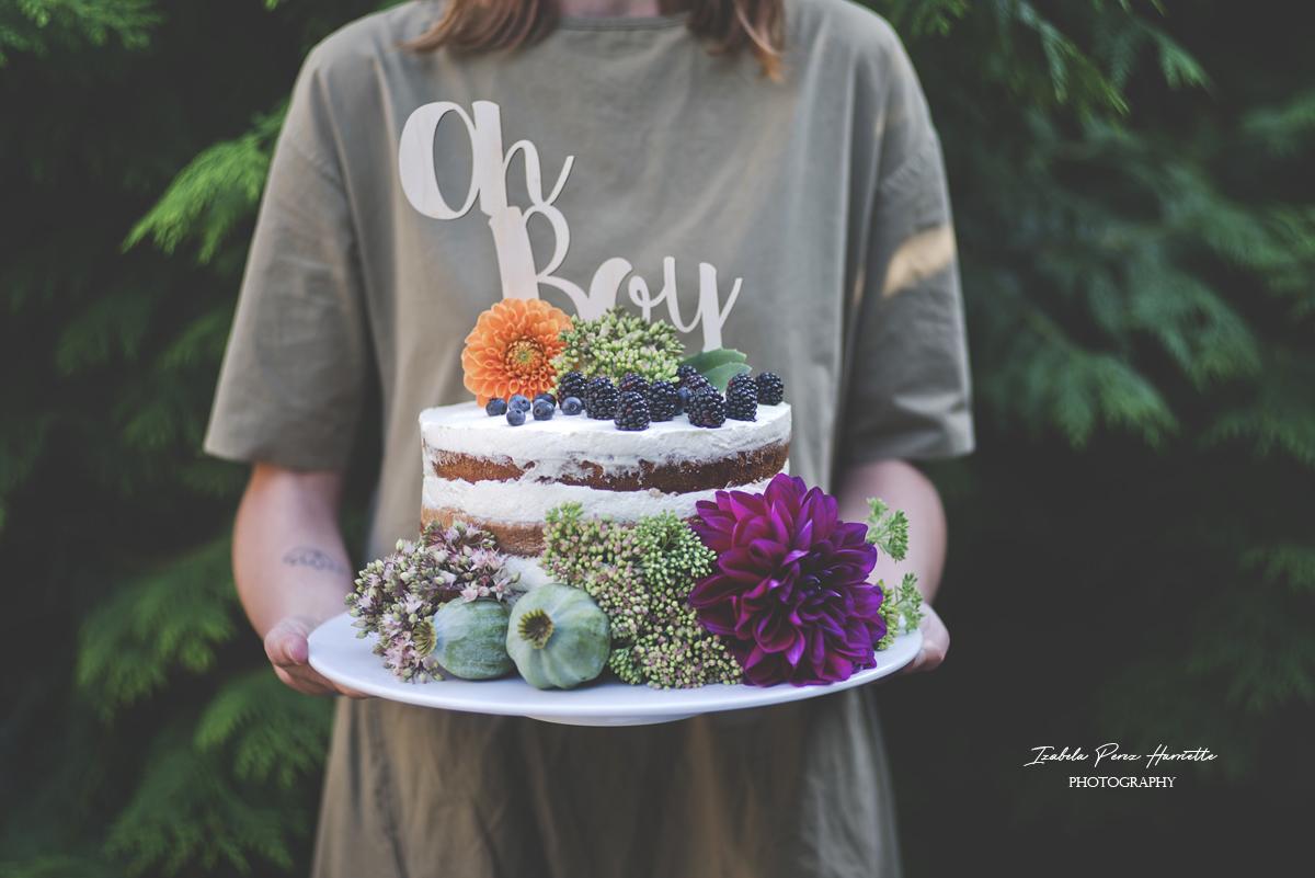 przyjęcie w ogrodzie, bufet, pierwsze urodziny, garden party,kids party, naked cake, tort , kwiaty, dalie , urodzinowe przyjęcie w ogrodzie