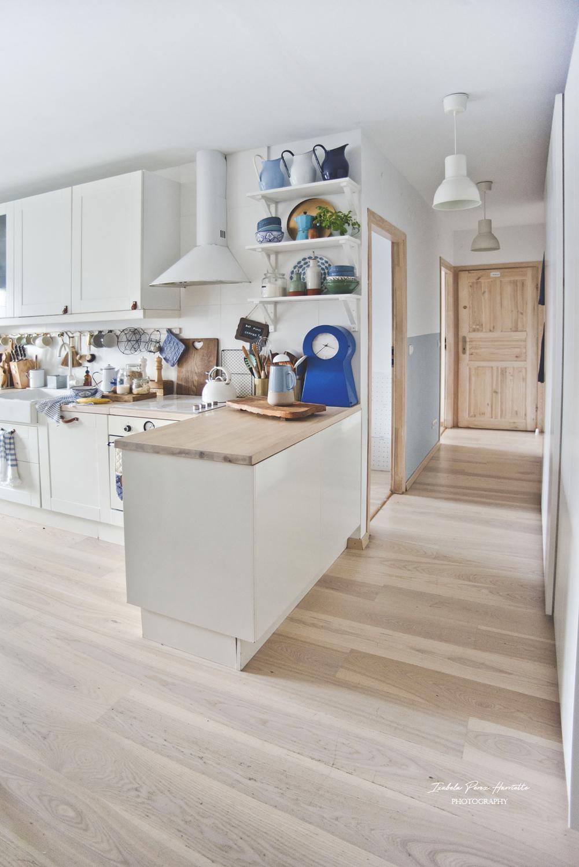 Kuchnia Ikea Co Się Sprawdza Biała Kuchnia Less Waste