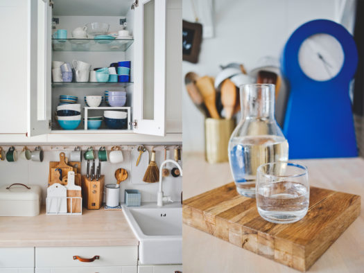 kuchnia, IKEA, przechowywanie