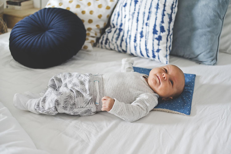 sypialnia, niemowlę ,