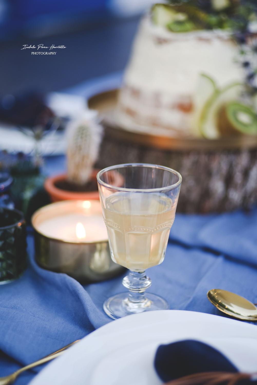pinterest party, desert party, cactus decor, kolacja na tarasie